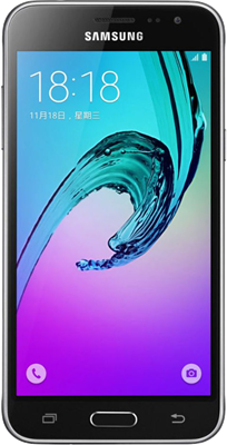 Compare retail prices of Samsung Galaxy J3 (2016) (8GB Black Refurbished Grade A) to get the best deal online