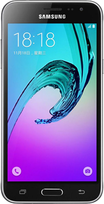 Samsung Galaxy J3 (2016) (8GB Black) on Essential...