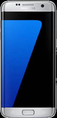 Samsung Galaxy S7 (32GB Silver)