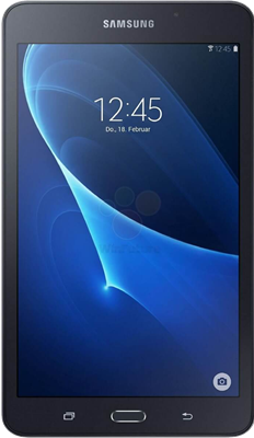 Samsung Galaxy Tab A 7.0 (2016) (8GB Black Refurbished Grade A)