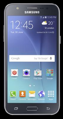Samsung Galaxy J5 (2016) (16GB Black)