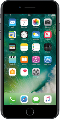 Apple iPhone 7 Plus (32GB Black)