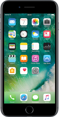 Apple iPhone 7 Plus (128GB Black) at £49.99 on O2 Refresh Flex (36 Month(s) contract) with UNLIMITED mins; UNLIMITED texts; 2000MB of 4G data. £39.45 a month.