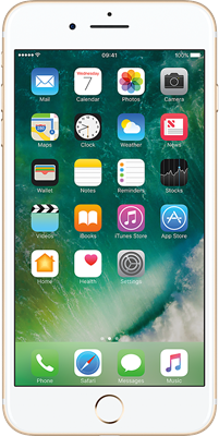 Apple iPhone 7 Plus (32GB Gold) at £649.00 on Big Bundle 8GB with 2000 mins; 5000 texts; 8000MB of 4G data. Extras: Top-up required: £20.
