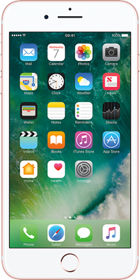 Apple iPhone 7 Plus (32GB Rose Gold) at £649.00 on Classic Pay As You Go. Extras: Top-up required: £10.