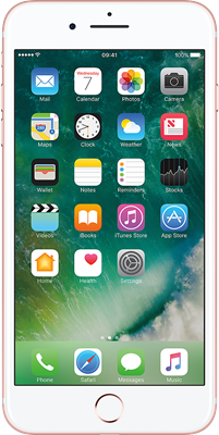 Apple iPhone 7 Plus (128GB Rose Gold Refurbished Grade A) at £119.99 on O2 Refresh (24 Month(s) contract) with UNLIMITED mins; UNLIMITED texts; 2000MB of 4G data. £37.00 a month.