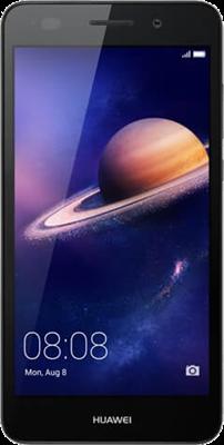 Huawei Y6 II Compact Dual SIM (16GB Black)
