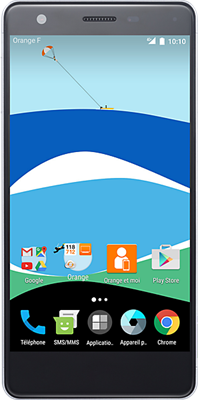 Compare retail prices of ZTE Blade Velocity to get the best deal online