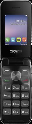 Alcatel 20.51X Dual SIM (Silver)