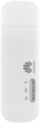 Huawei 4G Dongle E8372 (White)