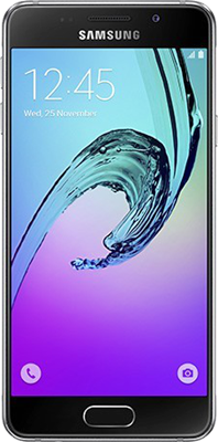 Samsung Galaxy A3 2017 (16GB Black Sky) at £279.00 on Big Bundle 10GB with 3000 mins; 5000 texts; 10000MB of 4G data. Extras: Top-up required: £25.