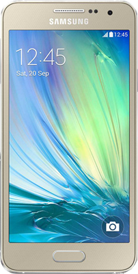 Samsung Galaxy A5 2017 (32GB Golden Sand)