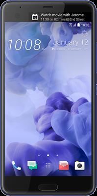 HTC U Ultra Dual SIM (64GB Sapphire Blue)