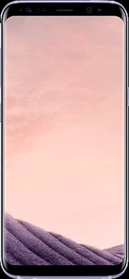 Samsung Galaxy S8 Plus (64GB Orchid Grey)