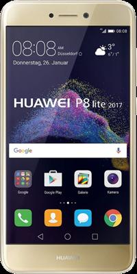 Huawei P8 Lite (2017) (16GB Gold)