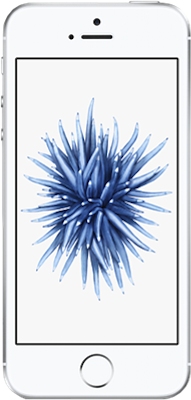 Apple iPhone SE (32GB Silver Refurbished Grade A) at £40.00 on O2 Refresh Flex (36 Month(s) contract) with 500 mins; UNLIMITED texts; 500MB of 4G data. £19.00 a month.