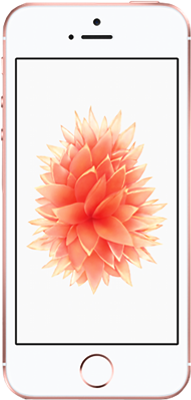 Apple iPhone SE (128GB Rose Gold Refurbished Grade C) at £209.00 on Big Bundle 20GB with 5000 mins; 5000 texts; 20000MB of 4G data. Extras: Top-up required: £30.