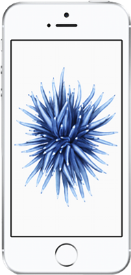 Apple iPhone SE (128GB Silver Refurbished Grade C) at £209.00 on Big Bundle UK & International 3GB with 500 mins; 5000 texts; 3000MB of 4G data. Extras: Top-up required: £15.