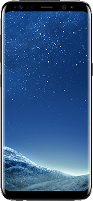 Samsung Galaxy S8 Plus (64GB Midnight Black) on...