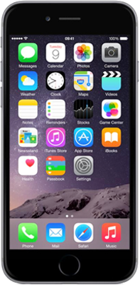 Apple iPhone 6 (32GB Space Grey) at £319.00 on Classic Pay As You Go. Extras: Top-up required: £10.