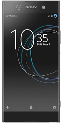 Sony Xperia XA1 Ultra (32GB Black) at £259.00 on Big Bundle 2GB with 500 mins; 5000 texts; 2000MB of 4G data. Extras: Top-up required: £10.