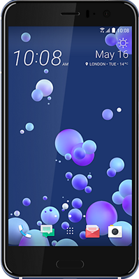 HTC U11 (64GB Amazing Silver) at £129.99 on O2 Refresh (24 Month(s) contract) with UNLIMITED mins; UNLIMITED texts; 4000MB of 4G data. £38.00 a month.