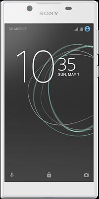 Sony Xperia L1 (16GB White)
