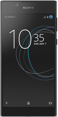Sony Xperia L1 (16GB Black)