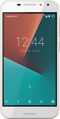 Vodafone Smart N8 (16GB Gold)