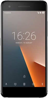 Vodafone Smart V8 (32GB Cool Metal)