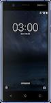 Nokia 3 16GB Matte Black