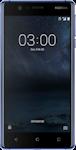 Nokia 3 16GB Tempered Blue