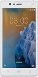 Nokia 3 16GB Silver White