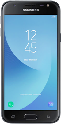 Samsung Galaxy J3 2017 16GB