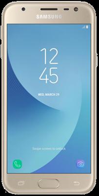 Samsung Galaxy J3 (2017) (16GB Gold)