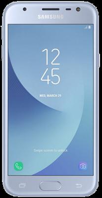 Samsung Galaxy J3 (2017) (16GB Blue)