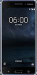 Nokia 6 32GB Blue