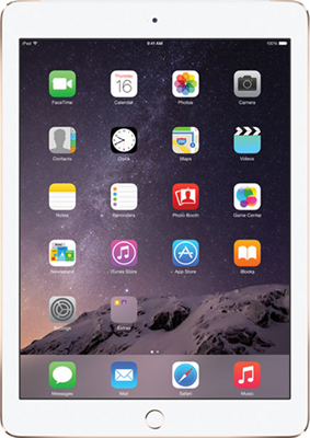 "Apple iPad Air 2 9.7"" (2014) WiFi Only (16GB Gold)"