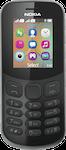 Nokia 130 2017 Black