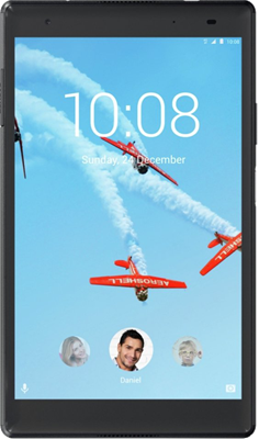Lenovo Tab 4 8 Plus (16GB Black)