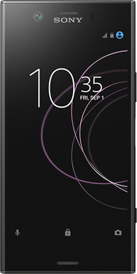 Sony Xperia XZ1 Compact (32GB Black)