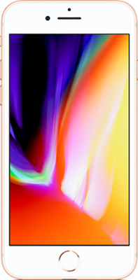 Apple iPhone 8 (64GB Gold)