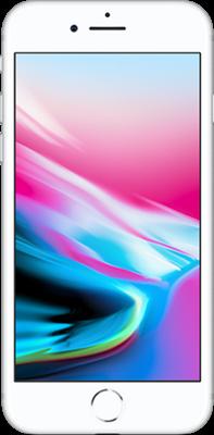 Apple iPhone 8 (64GB Silver)