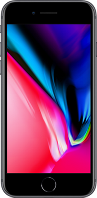 Apple iPhone 8 (64GB Space Grey) at £699.00 on Classic Pay As You Go. Extras: Top-up required: £10.
