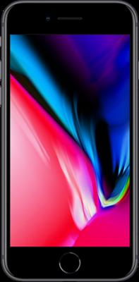 Apple iPhone 8 (256GB Space Grey)