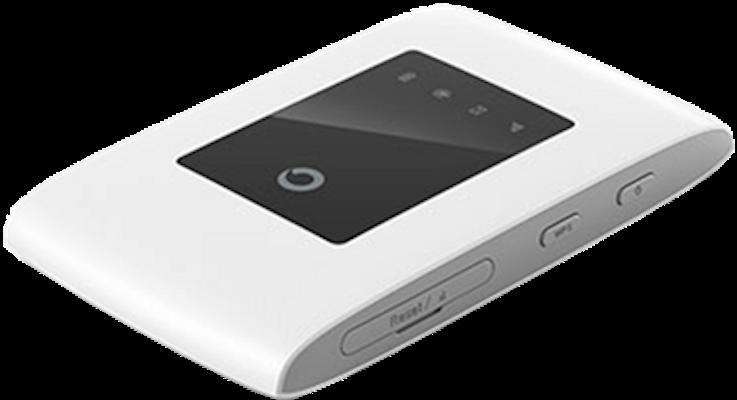 Vodafone R218 (White)