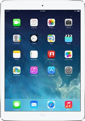 Compare prices with Phone Retailers Comaprison to buy a Apple iPad Air 9.7