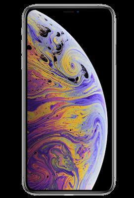 Apple iPhone XS (256GB Silver)