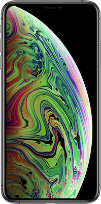 Apple iPhone XS Max (64GB Space Grey) at £1099.00 on Big Bundle 10GB with 3000 mins; 5000 texts; 10000MB of 4G data. Extras: Top-up required: £25.