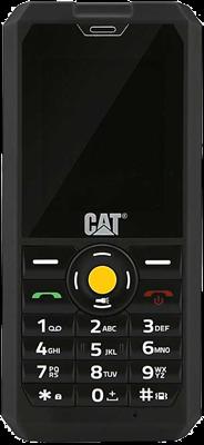 CAT® B30 3G Dual SIM (Black)